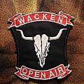 Wacken 2001 Patch