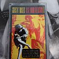 Guns N' Roses - Use Your Illusion 1 Tape