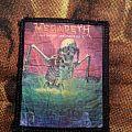 Megadeth - No more mr. nice guy Patch