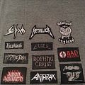 More more Patches