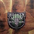 Wacken 2008 Patch