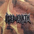 Iced Earth Pin Other Collectable