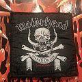 Motörhead - March or Die Patch