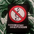 Excrementory Grindfuckers Patch