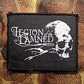 Legion of the Damned Patch
