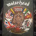 Motörhead - 1916 Backpatch