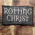 Rotting Christ Patch