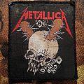 Metallica - Damage Ink. Patch