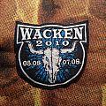 Wacken 2010 Patch
