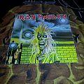 Iron Maiden - Iron Maiden LP Tape / Vinyl / CD / Recording etc