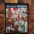 Dimple Minds Patch