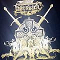 Falkenbach - Heralding – The Fireblade Longsleeve