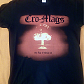 "Cro-mags - ""The Age of Quarrel"" TShirt or Longsleeve"