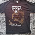 Asphyx - TShirt or Longsleeve - Apshyx- Crush the Cenotaph
