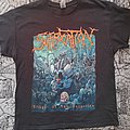 Suffocation - TShirt or Longsleeve - Suffocation - Effigy of the Forgotten t-shirt