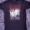 Disma - The Lost Vault of Chaos tshirt