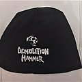 Demolition Hammer Beanie Other Collectable