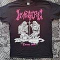 Incantation - TShirt or Longsleeve - Incantation - Demo 1990