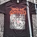 Drawn and Quartered - The One Who Lurks TShirt or Longsleeve
