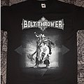 Bolt Thrower - Overtures of War