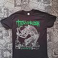 Terrorizer - TShirt or Longsleeve - Terrorizer - Demo 1987 t-shirt