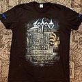 Sodom - Better off Dead tshirt