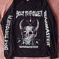Bolt Thrower - TShirt or Longsleeve - Bolt Thrower - Warmaster Bootleg