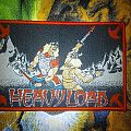Heavy Load (Metal Conquest) Patch