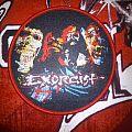 Exorcist patch