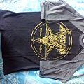 Venom welcome To hell 3/4 TShirt or Longsleeve