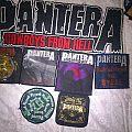 Pantera, My First Love  Patch