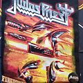 Judas Priest - Firepower Backpatch