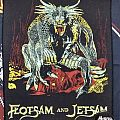 Flotsam and Jetsam - Doomsday for the Deceiver Backpatch