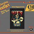 Ramses Guerreros del Metal A5 CD Tape / Vinyl / CD / Recording etc