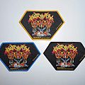 """Survival """"Rock and Roll sacrifice"""" official patch"""