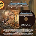 "Steel Killers ""Made of Steel"" Official CD  Tape / Vinyl / CD / Recording etc"
