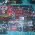 Infernal Majesty - Patch - New Stuff