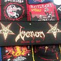 Venom OG Welcome To Hell Unused Patch