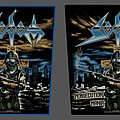 Sodom - Patch - Sodom Persecution Mania Official Backpatch
