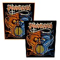 Possessed - Patch - Possessed Beyond the Gates Official Backpatch