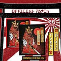 Tokyo Blade - Patch - Tokyo Blade - Night of the Blade Official Woven Patch