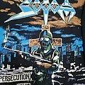 Sodom Persecution Mania Tshirts