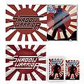 Shadow Warrior - Return of the Shadow Warrior CD (Debut) Tape / Vinyl / CD / Recording etc