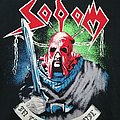 Sodom In the Sign of Evil Official Tshirts.