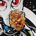 Mercyful Fate - Pin / Badge - Mercyful Fate Don't Break The Oath Enamel Pin