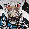 Motörhead - Pin / Badge - Motorhead Iron Fist Enamel Pin