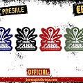 Tank - Pin / Badge - TANK (NWOBHM) Official Metal Pins