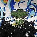 Celtic Frost - Pin / Badge - Celtic Frost Emperor's Return Enamel Pin
