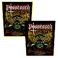 Possessed - Patch - Possessed The Eyes of Horror Official backpatch