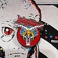 Judas Priest - Pin / Badge - Judas Priest Defenders of the Faith Enamel Pin